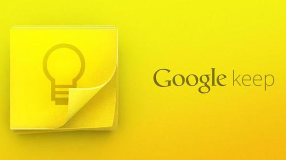conoces Google Keep?