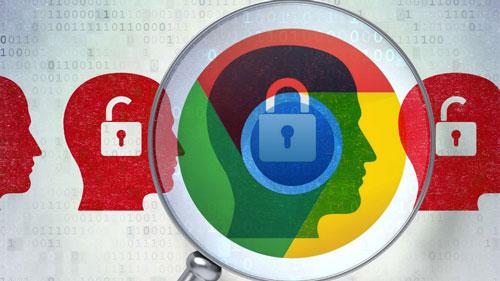 Robadas 5 millones de contraseñas a Google y Gmail