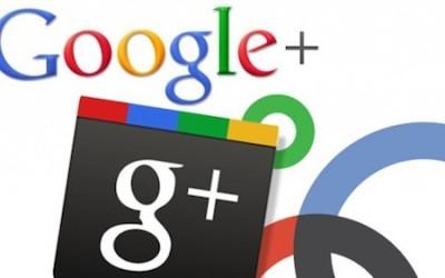 Google da marcha atrás con G+
