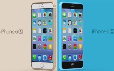 el nuevo iPhone 6s